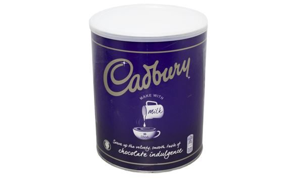 Cadburys Hot Chocolate
