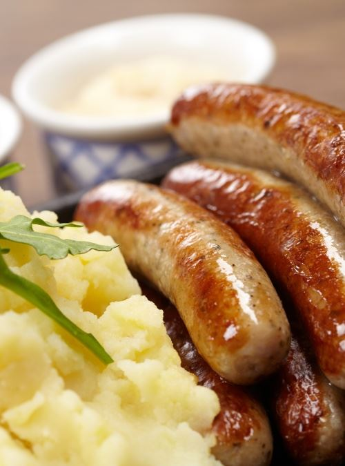 Chipolata Sausages New