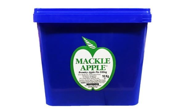 Mackle Apple Blue