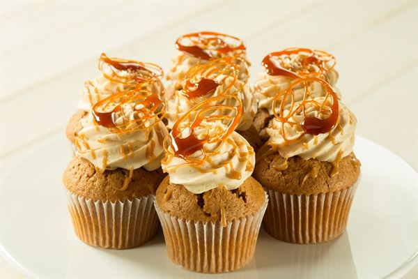 Toffee Muffin Mix