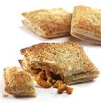 Vegetable Curry Slice