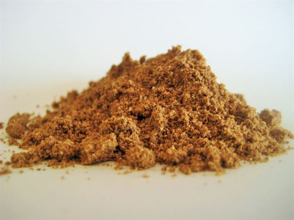 Ground Mixed Spice