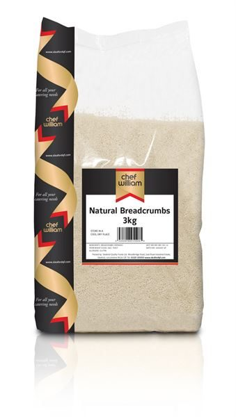 Natural Breadcrumbs