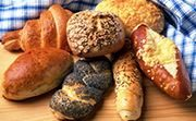 Bread Toppings