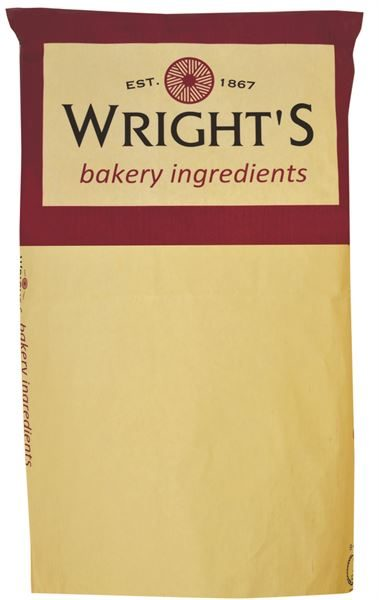 Wrights Rye Bread Mix