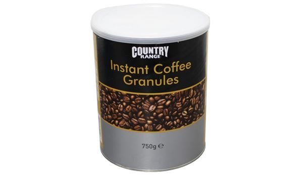 Country Range Coffee