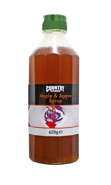 Country Range Maple Syrup