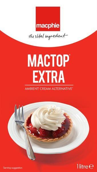 Mactop Extra