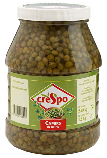 Capers (Capotes)
