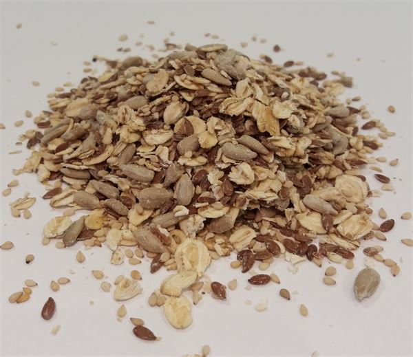 Mixed Seed Dressing
