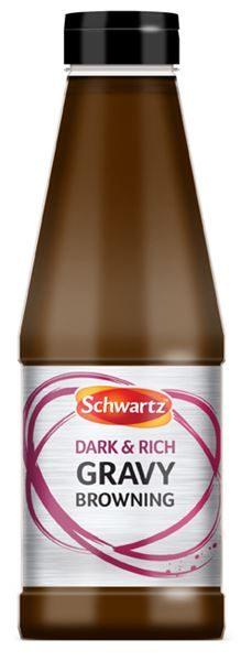 Schwartz Gravy Browning
